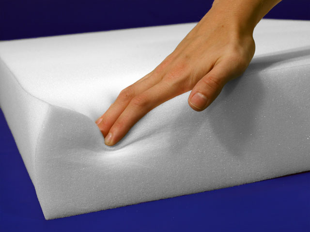Polyurethane Foam Mattress : High quality foam mattress queen bed polyurethane