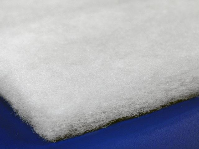 Polyester Fiberfill Upholstery Supplies Dacron