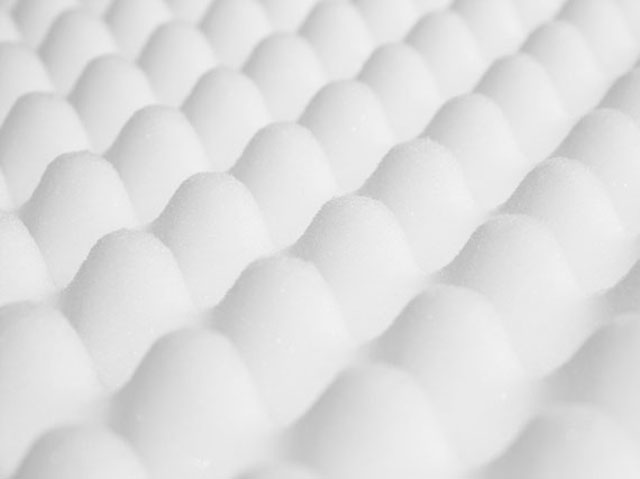 Egg crate foam mattress pad Zoned Close Hd36regular Foam Eggcrate Foam Distributing Eggcrate Foam Mattress Topper Mattress Pad Comfort Foam
