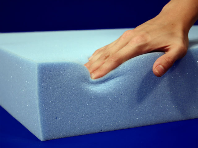 Firm Foam Bench Cushions Couch Foam Replacement