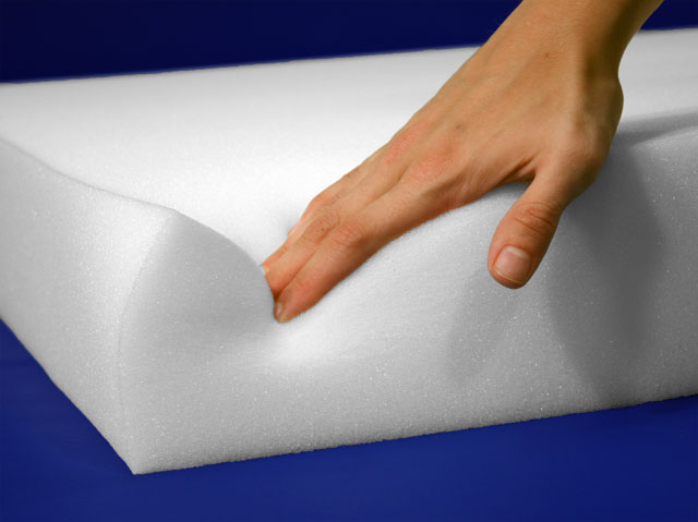 Polyurethane Foam Mattress : Poly foam mattress occasional use pressure relief